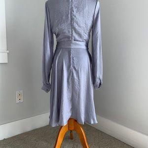 Dresses - Periwinkle Dress
